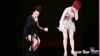 小S嗆蔡依林阿妹:我才是壓軸 三姝尬歌舞超爆笑!!