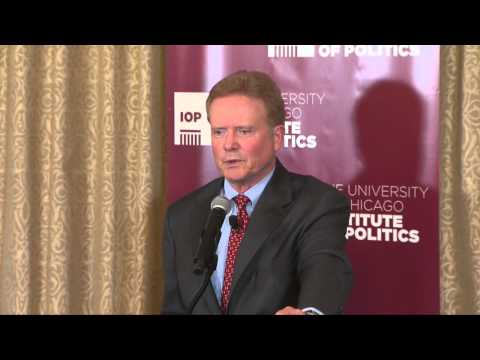 IOP Road to 2016: Former Senator Jim Webb
