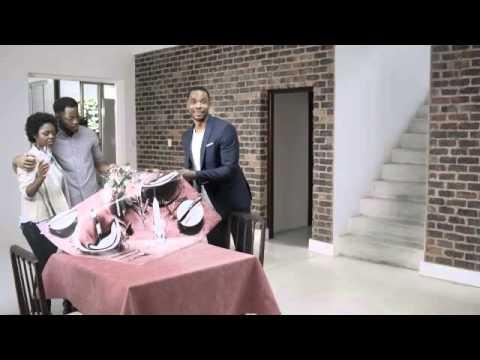 FNB Zambia  cash back television spot.