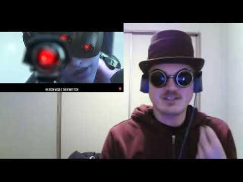 HH's Blind Reaction to SNIPER VS WIDOWMAKER RAP BATTLE by JT Music