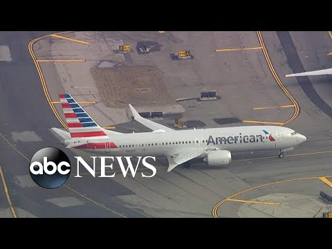 Pilots Heard On Audio Recording Pleading With Boeing