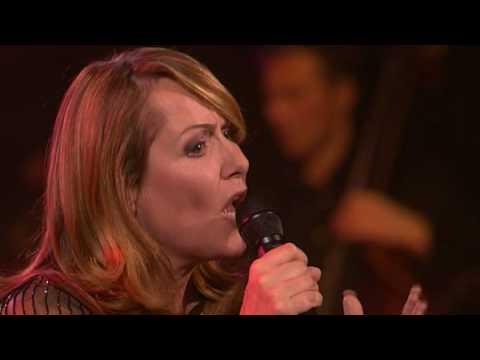 Angela Groothuizen -- Geef mij je angst