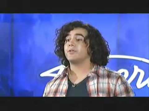 ! Chris Medina – Break Even : American Idol 10 Auditions !