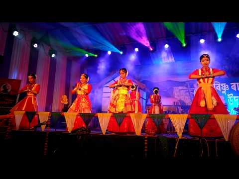 BISHNU RABHA dibosh tribute by ZEN-X ASSAM