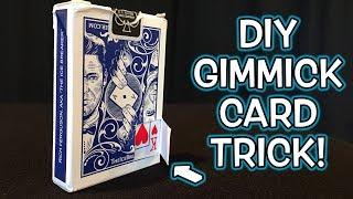 AMAZING MIND Magic Trick!! **Revealed/DIY**