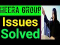 Heera Group Issues  Warrior Tipu Ka Khulasa
