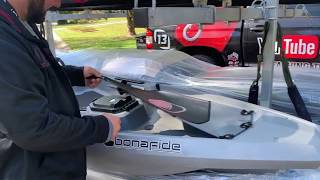 Unwrapping and Quick Tour of the Bonafide RS117