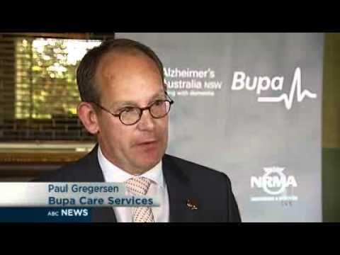 Australia facing aged care crisis