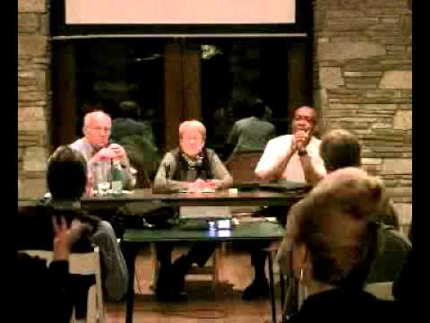 Oakland Fire Safety presentation and panel, Community Meeting 1-12-12.mp4