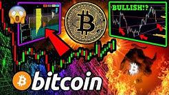 WILL BITCOIN PRICE KEEP FALLING?!? CRAZY BULLISH BTC SCENARIO!! $500 TRILLION MC?