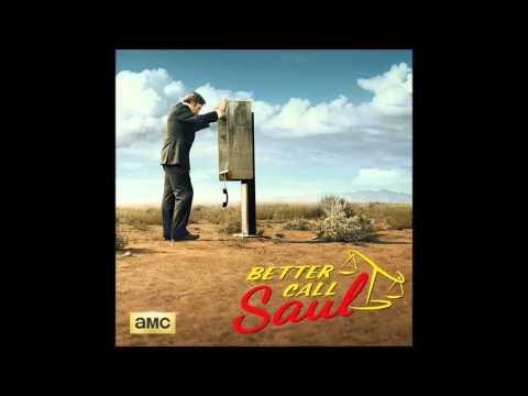 Better Call Saul Insider Podcast - 2x03 - Amarillo - Vince Gilligan, Jonathan Glatzer, Tony Fanning