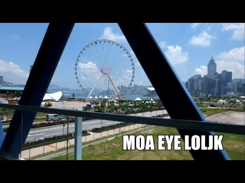 [VLOG] My Hong Kong Trip (Highlights) Part 1