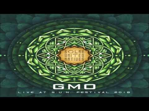 GMO -  Live Set  SUN Festival (2018)