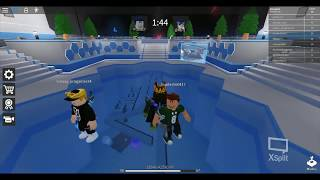 Random Roblox Games (Full Stream upload)