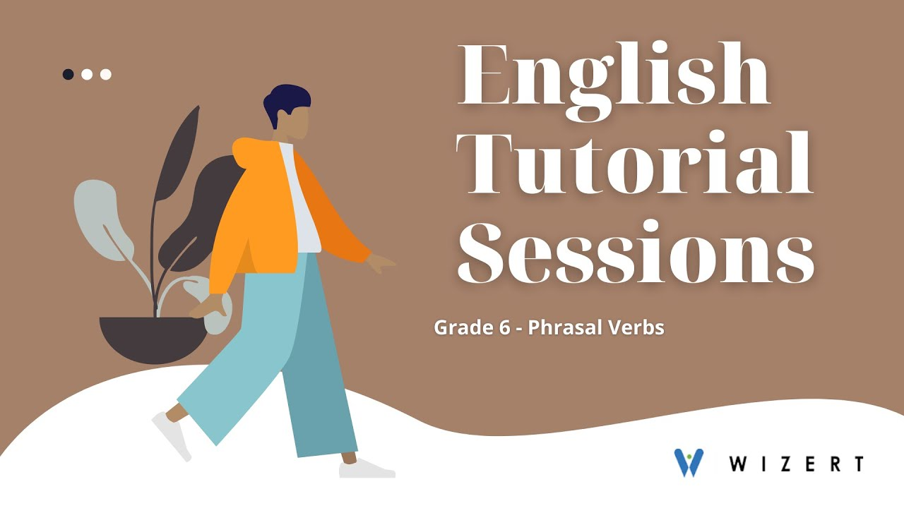 medium resolution of 6 Grade English Worksheets - Phrasal Verbs worksheets for Grade 6 - Set  1606294233 - YouTube