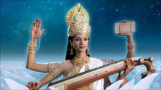 Devon Ke Dev    Mahadev OST   Mata Saraswati Bhajan
