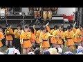京都橘高校 ~ムジーク・プラッツ2017 in 春日野園地~ Kyoto Tachibana S.H.S Band