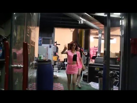 GIRL'S DAY - FEMALE PRESIDENT(여자대통령) MAKING FILM_NAVER VER