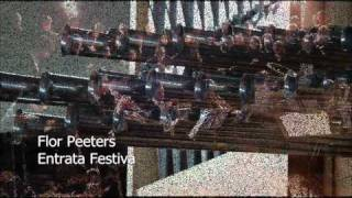 Flor Peeters - Entrata Festiva