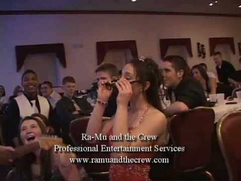 Ra-Mu and the Crew (Nicole Pacheco's Sweet 16 - Po...