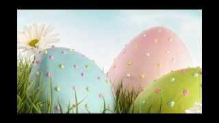 Easter Spiritual Songs: Piano Music & Cello Sacred Music for Easter