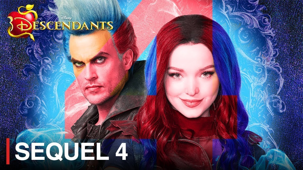 Download 10 Things to expect in Descendants 4