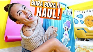 IT FINALLY CAME... Everything I got in Bora Bora HAUL! thumbnail