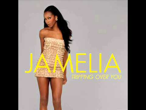 Jamelia - Tripping Over You