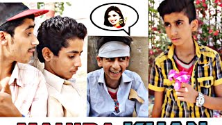 Short film MAHIRA KHAN | PRINCE VYNZ OFFICIAL