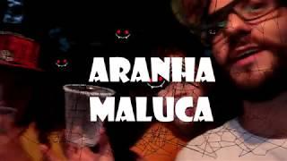 BRINQUEDO FÁCIL DE FAZER - ARANHA MALUCA