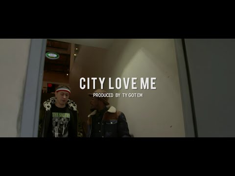 M Trey - City Love Me ft Minty Burns (Prod Ty Got 'Em)