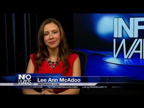 Infowars Nightly News -- 03 Dec 2013 (CF)