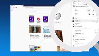 The New Firefox is Here: Firefox Quantum (US)