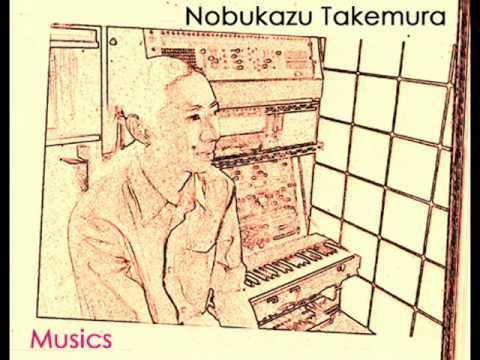 Nobukazu Takemura's Musics (185g11Kcal's Mix)