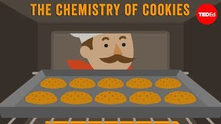 Repeat youtube video The chemistry of cookies - Stephanie Warren