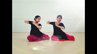 Sita Kalyanam | SOLO |  Dance Cover | Shanmugapriya and Krithika