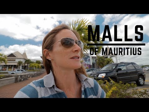 Top Malls of Mauritius | where to go shopping