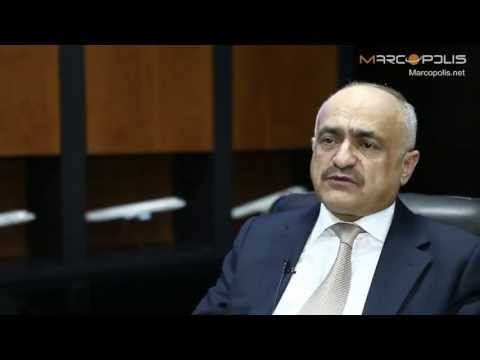 Zagros Group: A Conglomerate in Kurdistan region of Iraq