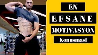 Türkiye'nin EN EFSANE MOTİVASYON Videosu !! | (400 bin Abone Özel)