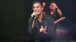 Julio Iglesias Jr. / Хулио Иглесиас Младший в Доме Музыки 2017
