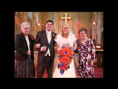 The Wedding of Laura and Terry