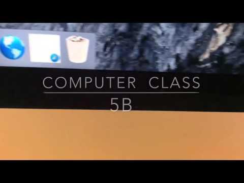 Computer Friends Washington Academic Middle School