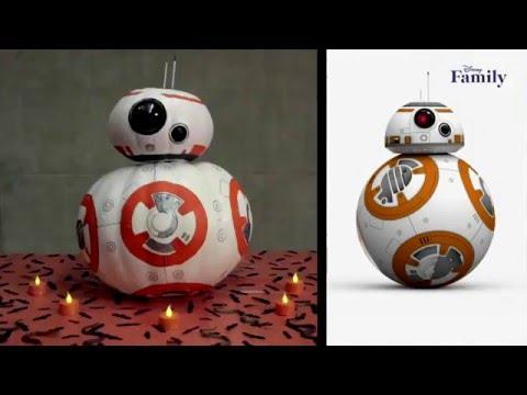 BB-8 Hechos En Casa
