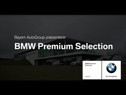 BMW Premium Selection - Bayern AutoGroup