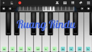 Letto - Ruang Rindu - Perfect Piano