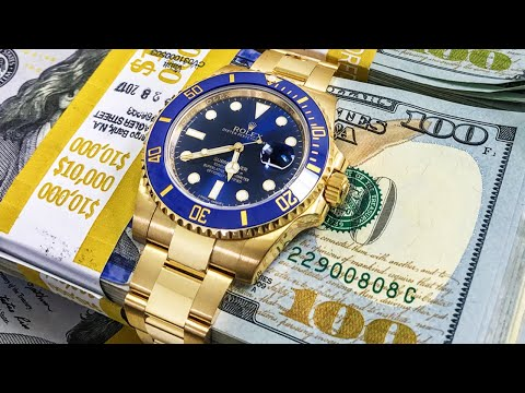 Rolex Prices Increase In 2020! – What's Next For The Luxury Watch Brand?