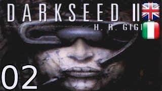 Dark Seed 2 - (02/18) - ENG Sub ITA Walkthrough