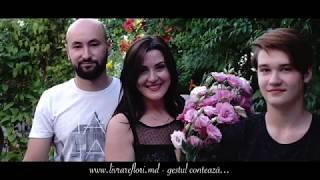 Livrare flori la Budesti 109965 (August)