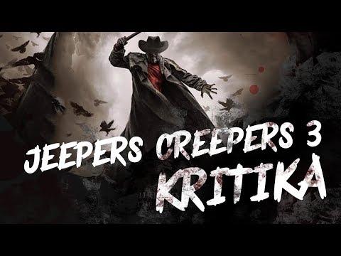 Aki bújt, aki nem... | Jeepers Creepers 3 KRITIKA letöltés