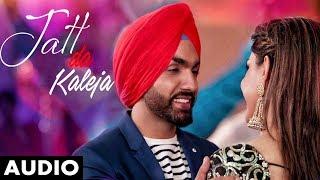 Ammy Virk : Jatt Da Kaleja | SAT SHRI AKAAL ENGLAND | Happy Raikoti | New Punjabi Song 2017